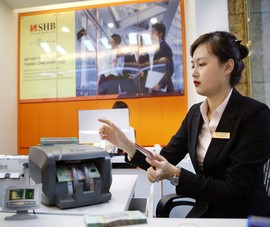 Dồn dập nguồn vốn giá rẻ cho doanh nghiệp SME