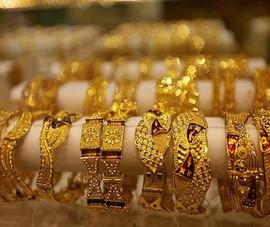 Giá vàng thế giới lại tiếp tục biến động