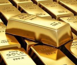 Top 10 quốc gia nắm giữ vàng 'khủng' nhất thế giới