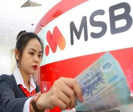 Cổ phiếu của MSB chính thức lên sàn HOSE