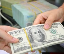 Xử nghiêm mua bán ngoại tệ, đổi tiền trái quy định