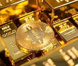 Bitcoin vọt lên trên 46.000 USD, kỷ lục thiết lập theo giờ