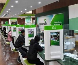 Ông lớn Vietcombank giảm lãi suất cả khoản vay cũ và mới