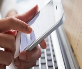 Bỗng dưng mất 50 triệu vì chiêu 'nâng cấp sim điện thoại'