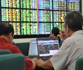 Nhà đầu tư cá nhân mải miết rải tiền vào chứng khoán
