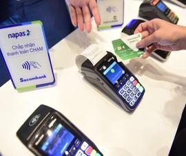 Lần đầu tiên Việt Nam có thẻ ngân hàng 2 trong 1