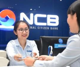 Ngân hàng Quốc Dân muốn tăng vốn khủng