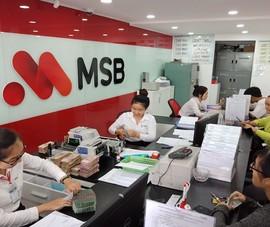 'Sốc' với mức lợi nhuận quý 1 của MSB