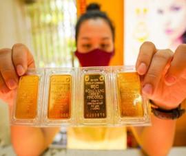 Người Việt 'tiến thoái lưỡng nan' khi đầu tư vàng