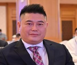 Thêm một tỷ phú Việt Nam làm sếp ngân hàng
