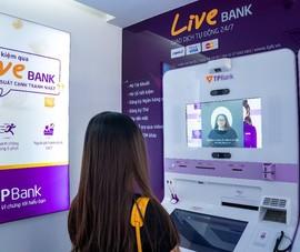 Chuyển đổi số - cuộc chiến khốc liệt của ngành ngân hàng