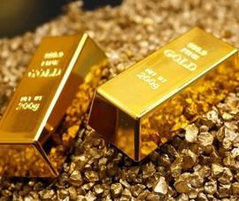 Các ngân hàng trung ương thế giới gom khoảng 200 tấn vàng