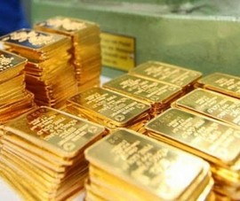 Nhà đầu tư dồn dập mua vàng