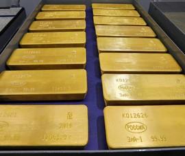 Giá vàng tăng, nhà đầu tư bán tháo vàng 'hối hận'
