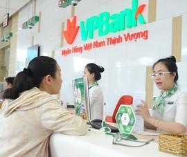 VPBank trình phướng án chia cổ tức cao ngất 80%