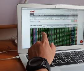 Cổ phiếu nhà băng xuống dốc, nhà đầu tư lo