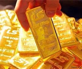 Giá vàng SJC ngày càng 'cách ly' xa so với thế giới