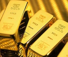 Đi ngược chiều, giá vàng SJC cao hơn thế giới gần 9 triệu đồng