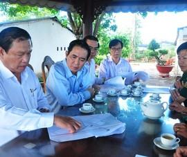 Bình Phước sẽ có chợ đường biên ở cửa khẩu Hoa Lư