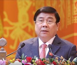Đoàn Đại biểu TP.HCM đề xuất 7 giải pháp về kinh tế tri thức