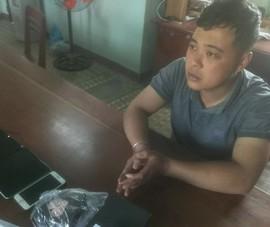 Quảng Ngãi: Bắt kẻ chuyên giật điện thoại của phụ nữ