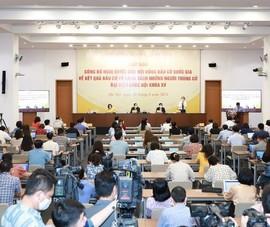 Trưởng ban Công tác đại biểu nói về trường hợp Bí thư Bình Dương