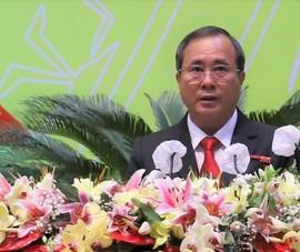 Bộ Chính trị thông báo việc kỷ luật Ban Thường vụ tỉnh ủy Bình Dương