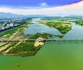 Quảng Ngãi đề xuất làm cầu Trà Khúc 3 kết nối Quốc lộ 1 và cao tốc Bắc Nam