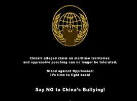 Tin tặc Philippines tấn công 200 trang web của Trung Quốc