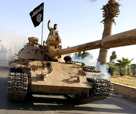 Cỗ máy kiếm tiền của tổ chức khủng bố 'Nhà nước Hồi giáo'