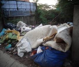 Vứt rác kiểu này là bị phạt đến 7 triệu đồng