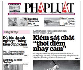 Epaper số 87 ngày 7/4/2014