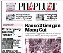 Epaper số 190 ngày 19/7/2014