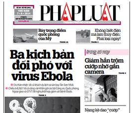Epaper số 209 ngày 7/8/2014