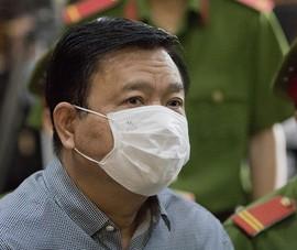 Vụ án thứ 3, ông Đinh La Thăng bị phạt 10 năm tù