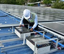 Sẽ có cơ chế mới cho điện mặt trời