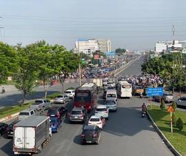 TP.HCM: Nhiều dự án giao thông lớn được làm trong 2021