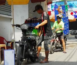Cần loại bỏ xe máy cũ nát