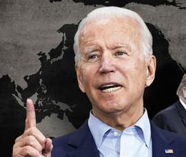 Sự khác biệt của Tổng thống Biden ở châu Á -Thái Bình Dương