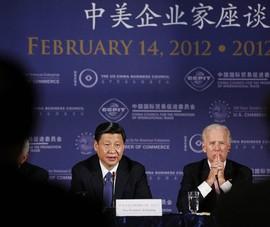 3 trụ cột của ông Biden trước Trung Quốc