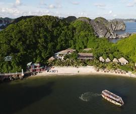 Hải Phòng quyết dỡ nhiều resort trên vịnh Lan Hạ