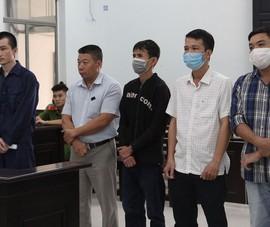 Nghi lọt tội vụ 'biến' người Trung Quốc thành người Việt Nam