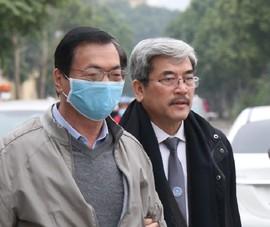 Hôm nay, xử cựu bộ trưởng Vũ Huy Hoàng
