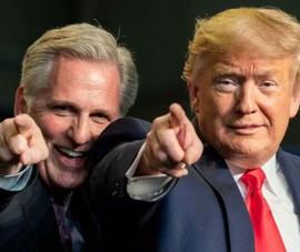 Fox News: Ông Trump thấy có phần trách nhiệm vụ bạo loạn 6-1