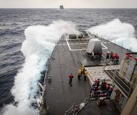 Biển Đông: Ông Biden sẽ gây áp lực tối đa với Trung Quốc