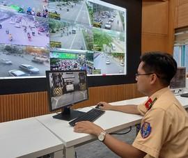 Sắp giảm lực lượng CSGT  ra đường làm nhiệm vụ