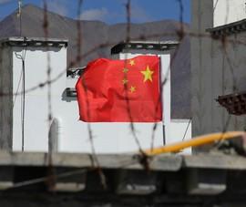 Nga: 1 người vào tù vì làm gián điệp cho Trung Quốc