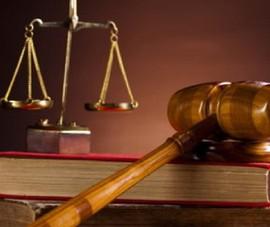 Dự thảo án lệ về quyền lựa chọn tòa án hay trọng tài