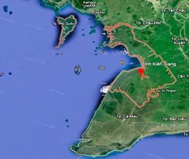 Kiên Giang: Điều chỉnh cục bộ quy hoạch đảo ngọc Phú quốc