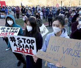Bạo lực ở Mỹ với người gốc Á: Sẽ thay đổi!